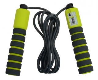 Švihadlo LIFEFIT COUNTER ROPE 280cm